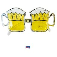 Oktoberfest Beer Glasses Party - Costume Accessory