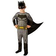 Kostým Batman Dětský - vel.L (7-8 let) - Dětský kostým