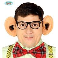 Velké Chlupaté Uši Na Čelence - Doplněk ke kostýmu