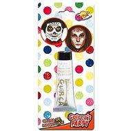 Make-Up Bílý - Halloween - 20 ml - Party doplňky