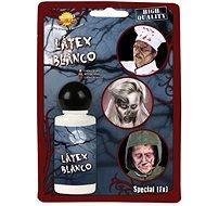 Bílý Latex- Halloween - 28 ml - Party doplňky