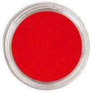 Červený Make-Up Na Vodní Bázi - Halloween - 15 g - Party doplňky