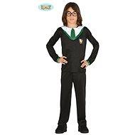 Dětský Kostým - Student Kouzel a Magie - Čaroděj Harry Potter - vel.5-6 let - Dětský kostým