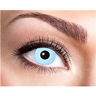 Contact Lenses - Bright Blue - Halloween - Costume Accessory