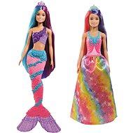 Barbie Princezna/Panna s dlouhými vlasy - Panenky