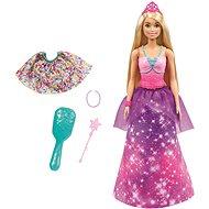 Barbie Z princess mermaid - Dolls