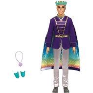 Barbie Z prince sea man - Dolls