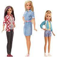 Barbie Dha Sestra - Panenky
