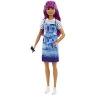 Barbie První povolání - Kadeřnice