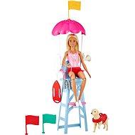 Barbie Plavčice - Panenky