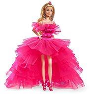 Barbie Růžová kolekce - Panenka 1 - Panenky