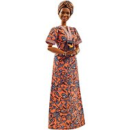 Barbie Inspirující Ženy - Maya Angelou - Panenky