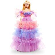 Barbie Narozeninová Barbie - Panenky