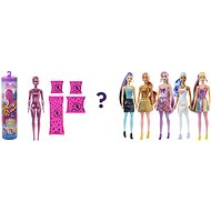 Barbie Color Reveal Barbie třpytivá - Panenky