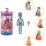 Barbie Color Reveal Chelsea třpytivá