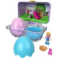 Polly Pocket Malá jarní vajíčka - Panenky