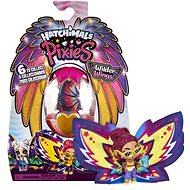 Hatchimals Víly Pixies s křídly - Figurka