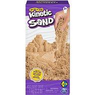 Kinetic Sand 1Kg Hnědého Tekutého Písku - Kinetický písek