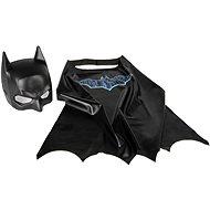 Batman Sada Maska A Plášť - Dětský kostým