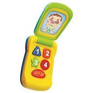 Telefon Mobil  - Hračka pro nejmenší