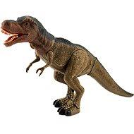 Plyšák Dinosaurus tyranosaurus chodící