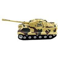 Tank RC PANTHER - Tank na dálkové ovládání