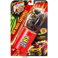 Boom City Racers - Roast'D! X dvojbalení, série 1 - Auto
