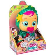 Cry Babies Interaktivní panenka Tutti Frutti - Mel