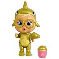 Cry Babies Magic Tears Gold Edition - Doll