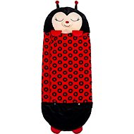 Happy Nappers Sleeping Bag Ladybug Lilly - Baby Sleeping Aid