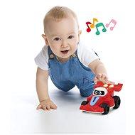 Jamara My Little Racer červený - Didaktická hračka