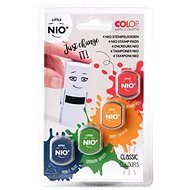 Colop Little Nio stamp pads classics - Razítková barva