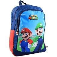 Batoh Super Mario 11,5 l - Batoh