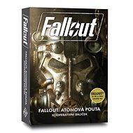 Fallout - Atomová pouta - Desková hra