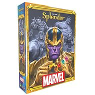 Splendor Marvel - Desková hra