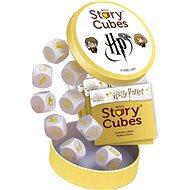 Příběhy z kostek - Harry Potter - Obrázkové kostky