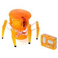 Hexbug Pavouk - oranžový - Mikrorobot