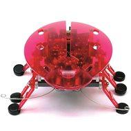Hexbug Beetle - červený - Mikrorobot