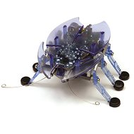 Hexbug Beetle - modrý - Mikrorobot