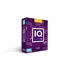 IQ Fitness 3D - Řetěz - Stolní hra