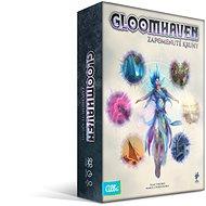 Gloomhaven - Zapomenuté kruhy - Strategická hra