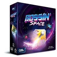 Bossin Space - Strategická hra