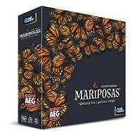 Mariposas - Stolní hra