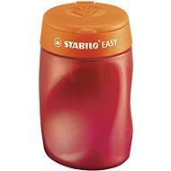 STABILO EASYsharpener R se zásobníkem oranžové - Ořezávátko
