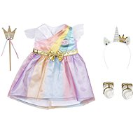 BABY born Pohádkové oblečení pro princeznu Deluxe, 43 cm