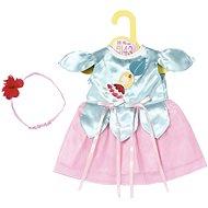 Dolly Moda Šatičky Víla, 43 cm - Doplněk pro panenky