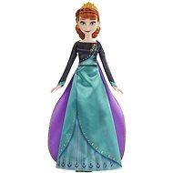 Ledové Království 2 - Královna Anna