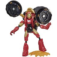 Avengers Bend and Flex vozidlo - Figurka
