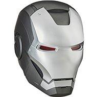 Avengers Legends Gear War Machine Helmet - Party doplňky