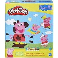 Play-Doh Prasátko Peppa - Modelovací hmota